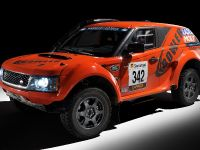 Bowler EXR Rally Car , 3 of 14