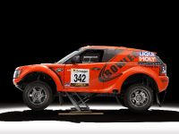 Bowler EXR Rally Car , 5 of 14
