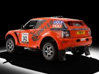 Bowler EXR Rally Car , 7 of 14