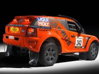 Bowler EXR Rally Car , 8 of 14