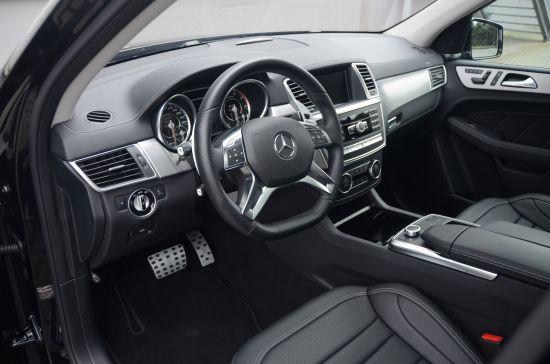 Brabus  Mercedes-Benz ML 63 AMG