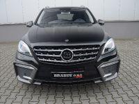 Brabus 2012 Mercedes-Benz ML 63 AMG, 3 of 11