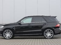 Brabus 2012 Mercedes-Benz ML 63 AMG, 4 of 11
