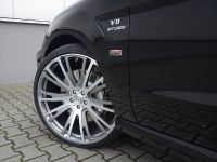 Brabus 2012 Mercedes-Benz ML 63 AMG, 7 of 11