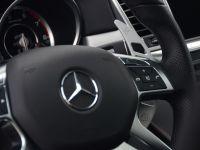 Brabus 2012 Mercedes-Benz ML 63 AMG, 9 of 11