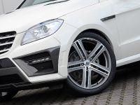 Brabus 2012 Mercedes-Benz ML Widestar, 3 of 8