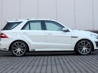 thumbnail image of Brabus 2012 Mercedes-Benz ML Widestar