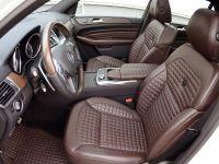 Brabus 2012 Mercedes-Benz ML Widestar, 7 of 8