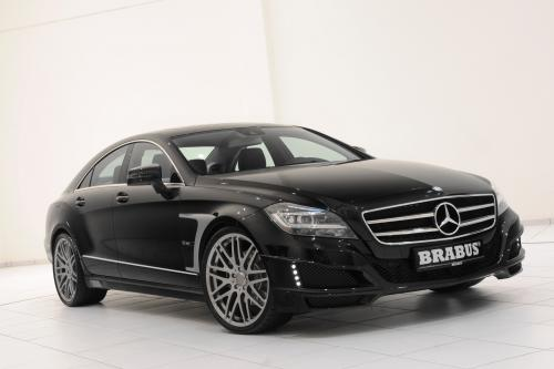 2012 Mercedes BRABUS CLS Coupe