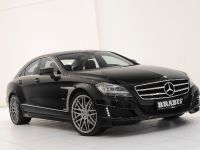BRABUS 2012 Mercedes CLS Coupe, 1 of 19