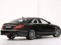 BRABUS 2012 Mercedes CLS Coupe, 7 of 19