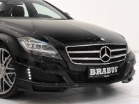 BRABUS 2012 Mercedes CLS Coupe, 9 of 19