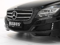BRABUS 2012 Mercedes CLS Coupe, 10 of 19