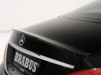 BRABUS 2012 Mercedes CLS Coupe, 13 of 19