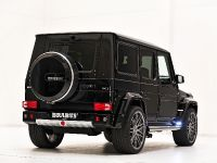 Brabus 2012 Mercedes G 63 AMG, 2 of 39