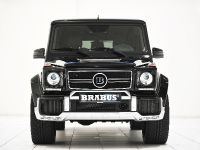 Brabus 2012 Mercedes G 63 AMG, 3 of 39