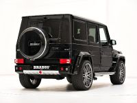 Brabus 2012 Mercedes G 63 AMG, 5 of 39