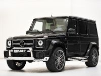 Brabus 2012 Mercedes G 63 AMG, 6 of 39