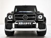 Brabus 2012 Mercedes G 63 AMG, 8 of 39