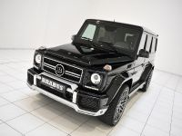 Brabus 2012 Mercedes G 63 AMG, 9 of 39