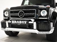 Brabus 2012 Mercedes G 63 AMG, 14 of 39