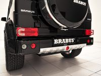 Brabus 2012 Mercedes G 63 AMG, 18 of 39