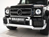 Brabus 2012 Mercedes G 63 AMG, 19 of 39