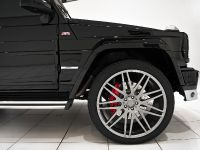Brabus 2012 Mercedes G 63 AMG, 23 of 39