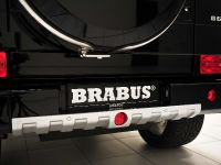 Brabus 2012 Mercedes G 63 AMG, 30 of 39