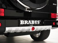 Brabus 2012 Mercedes G 63 AMG, 31 of 39