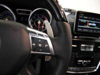 Brabus 2012 Mercedes G 63 AMG, 36 of 39
