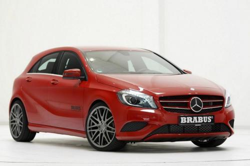 Brabus 2013 Mercedes-Benz A-Класс
