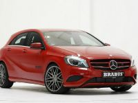 Brabus 2013 Mercedes-Benz A-Class, 1 of 8