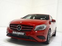 Brabus 2013 Mercedes-Benz A-Class, 2 of 8