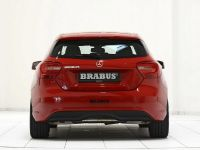 Brabus 2013 Mercedes-Benz A-Class, 4 of 8