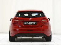 Brabus 2013 Mercedes-Benz A-Class, 4 of 8