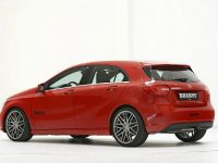 Brabus 2013 Mercedes-Benz A-Class, 5 of 8