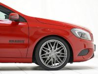 Brabus 2013 Mercedes-Benz A-Class, 6 of 8