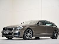 Brabus 2013 Mercedes-Benz CLS Shooting Brake, 1 of 28