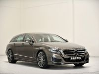 Brabus 2013 Mercedes-Benz CLS Shooting Brake, 2 of 28