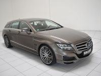 Brabus 2013 Mercedes-Benz CLS Shooting Brake, 3 of 28