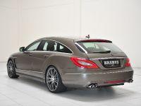 Brabus 2013 Mercedes-Benz CLS Shooting Brake, 4 of 28