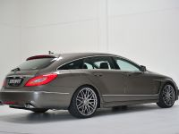 Brabus 2013 Mercedes-Benz CLS Shooting Brake, 5 of 28