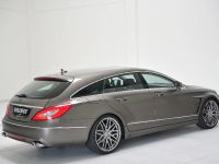Brabus 2013 Mercedes-Benz CLS Shooting Brake, 6 of 28
