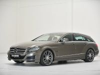 Brabus 2013 Mercedes-Benz CLS Shooting Brake, 7 of 28