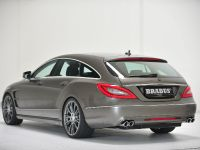 Brabus 2013 Mercedes-Benz CLS Shooting Brake, 8 of 28
