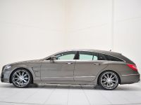Brabus 2013 Mercedes-Benz CLS Shooting Brake, 9 of 28