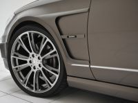 Brabus 2013 Mercedes-Benz CLS Shooting Brake, 12 of 28