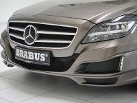 Brabus 2013 Mercedes-Benz CLS Shooting Brake, 13 of 28