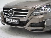 Brabus 2013 Mercedes-Benz CLS Shooting Brake, 13 of 28
